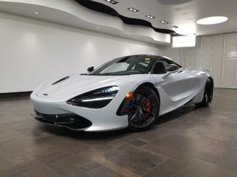 2019 McLaren 720S Performance Coupe