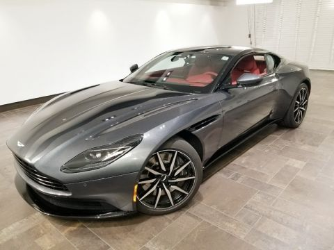2020 Aston Martin DB11 Coupe *Special Offer*