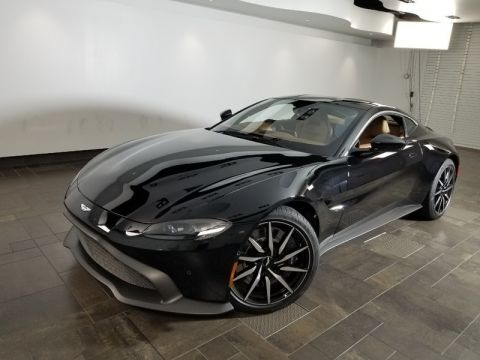 2020 Aston Martin Vantage Coupe *Special Offer*
